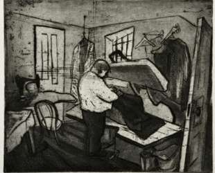 Jewish tailor — Уилл Барнет