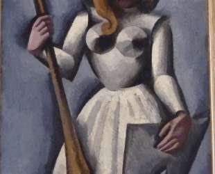 Joan of Arc — Роже де ла Френе