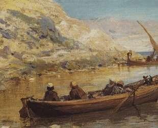 Иаков и Иоанн — Василий Поленов