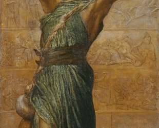 Jonah — Джордж Фредерик Уоттс