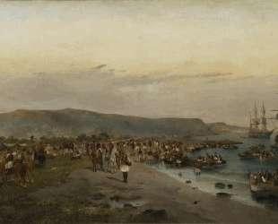 Karaiskakis, Faliro — Константинос Воланакис