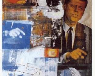 Kennedy — Роберт Раушенберг