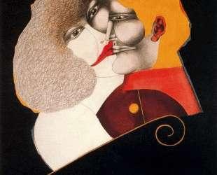 Kiss — Ричард Линдер