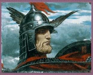 Knight — Константин Васильев