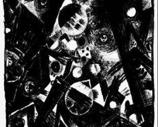 Komposition — Иоганнес Иттен