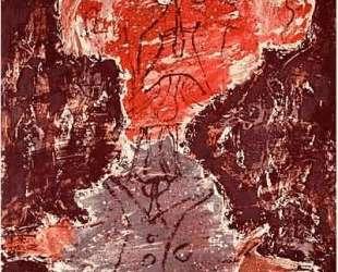 Leautaud sorcerer Redskin — Жан Дюбюффе