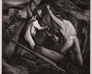 Labor (Workers) — Уилл Барнет