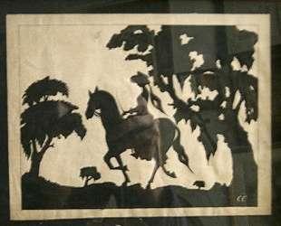 Lady-horseman — Сергей Судейкин