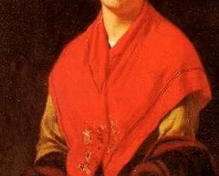 Lady in Red — Федерико Дзандоменеги