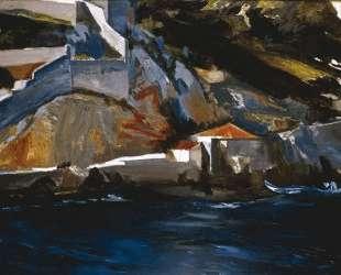 Landscape — Панаиотис Тетсис