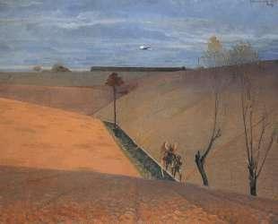 Landscape with Tobiah — Яцек Мальчевский