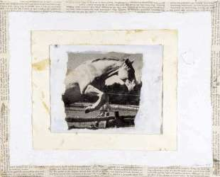 Leaping Horse — Джин Дэвис
