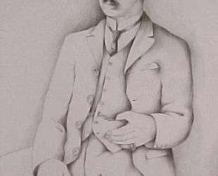 Leopold Bloom — Ричард Гамильтон