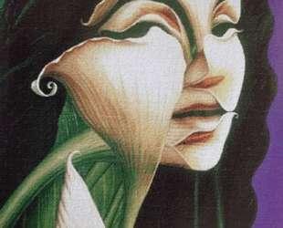 Lily Woman — Октавио Окампо