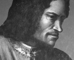 Lorenzo the Magnificent — Джорджо Вазари
