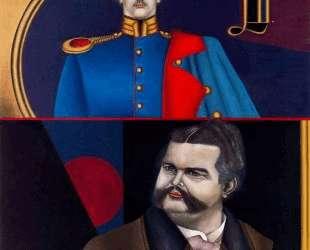 Ludwig II — Ричард Линдер