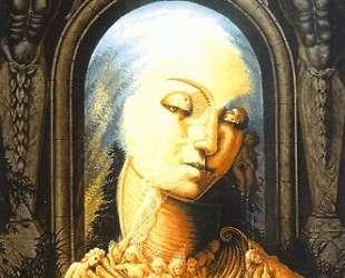 Madonna Rocaille — Октавио Окампо