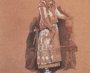 Maiden — Виктор Васнецов