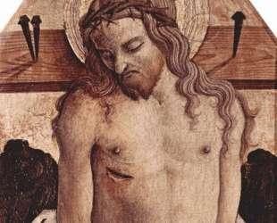 Man of Sorrow — Карло Кривелли