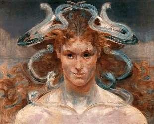 Medusa — Яцек Мальчевский