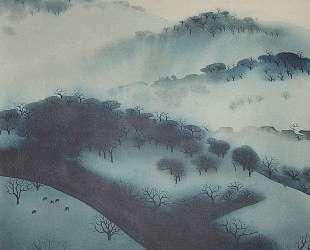 Misty Mountains — Эйвинд Эрл
