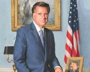 Mitt Romney — Ричард Уитни