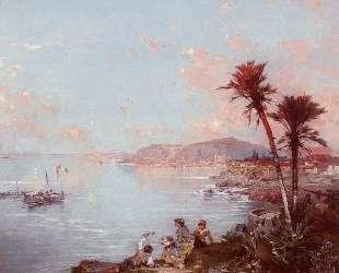 Monaco — Франц Рихард Унтербергер