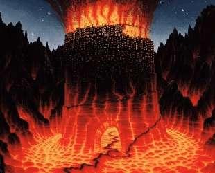 Mordor Nights — Яцек Йерка