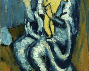 Motherhood — Пабло Пикассо