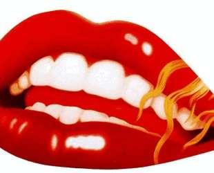 Mouth — Том Вессельман