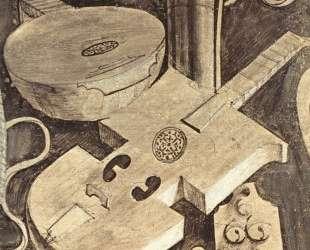 Музыкальные инструменты (музыка) — Джорджоне