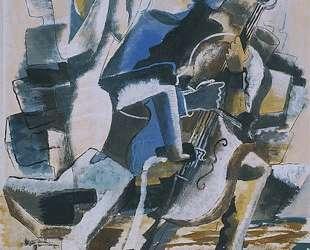Musicians — Джорджо Вазари