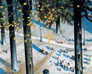Poet — Хиро Ямагата
