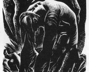 Mary Shelley. Frankenstein — Линд Уорд