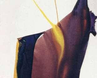 Phenomena Yellow Strike — Пол Дженкинс