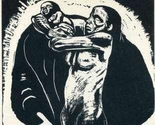 The Sacrifice — Кэте Кольвиц