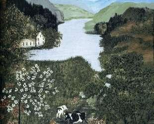 Shenandoah Valley — Бабушка Мозес