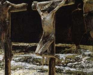 Crucifixion — Николай Ге