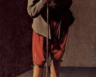 Old Man — Жорж де Латур