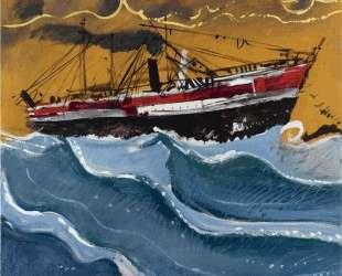 On high seas — Димитрис Митарас