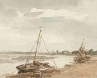 On the River Blackwater, Maldon — Филип Уилсон Стэр