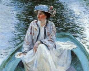 On the River's Edge — Ги Роуз