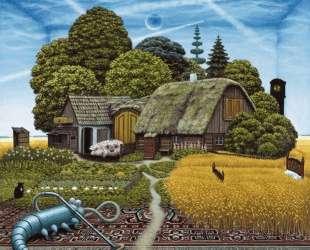 Peace Farm — Яцек Йерка