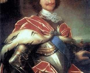 Peter I — Иван Никитин