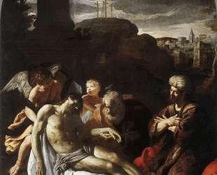 Pieta — Пьетро да Кортона