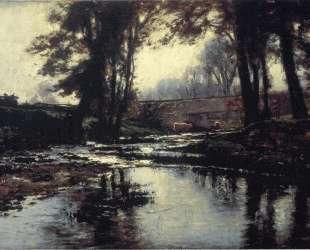Pleasant Run — Теодор Клемент Стил