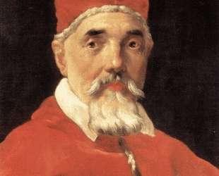 Папа Урбан VIII — Джан Лоренцо Бернини