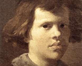 Портрет мальчика — Джан Лоренцо Бернини