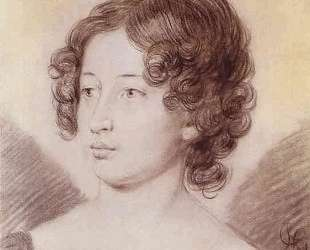Portrait of a Woman — Александр Орловский