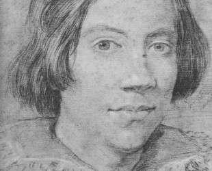 Портрет юноши — Джан Лоренцо Бернини